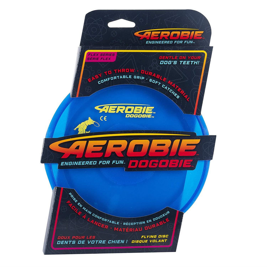 Aerobie Dogobie Flying Disc - Maqio