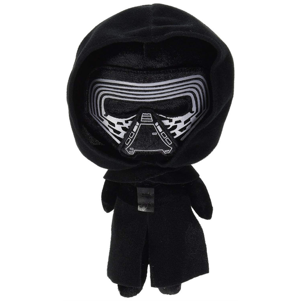 Funko Star Wars 111041 Galactic Plushies Episode 7 Kylo Ren Plush Figure - Maqio