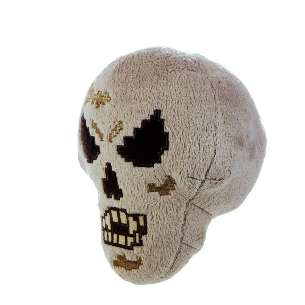 Terraria 13657 - Authentic Official Licensed Plush Toy - 7-Inch Skeletron - Maqio