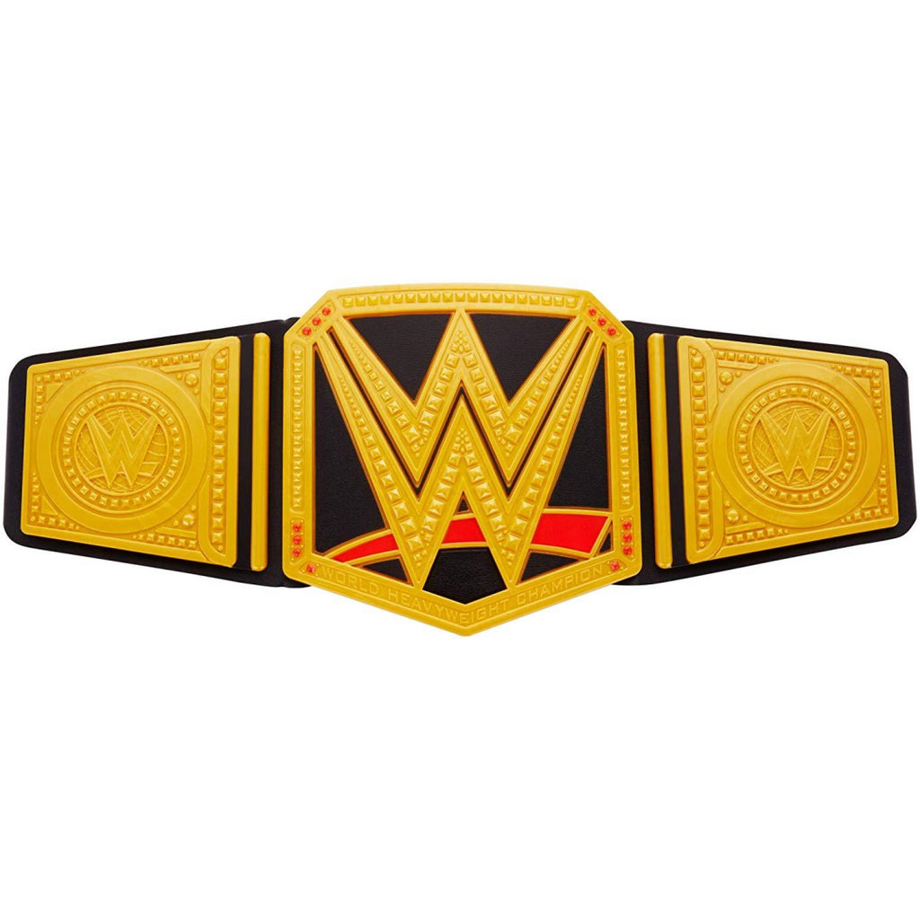 WWE Championship Belt Kids Role Play FMJ91 - Maqio