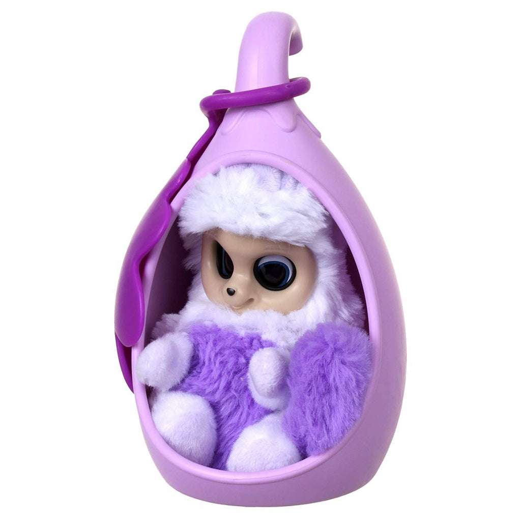 Bush Baby World 2318 Sleepy Pod with Abi Soft Toy - Maqio