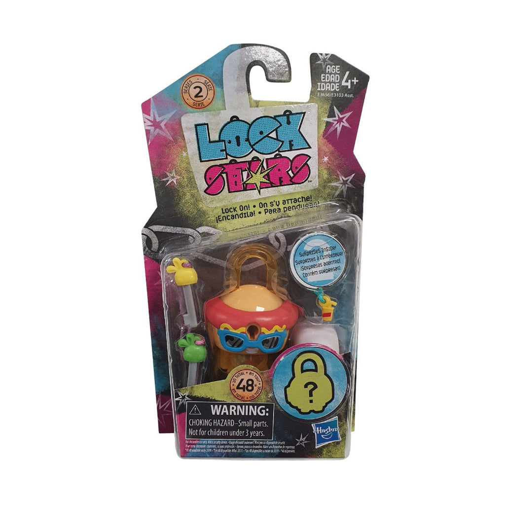 Lock Stars Series 2 Hot Dog 23891 - Maqio