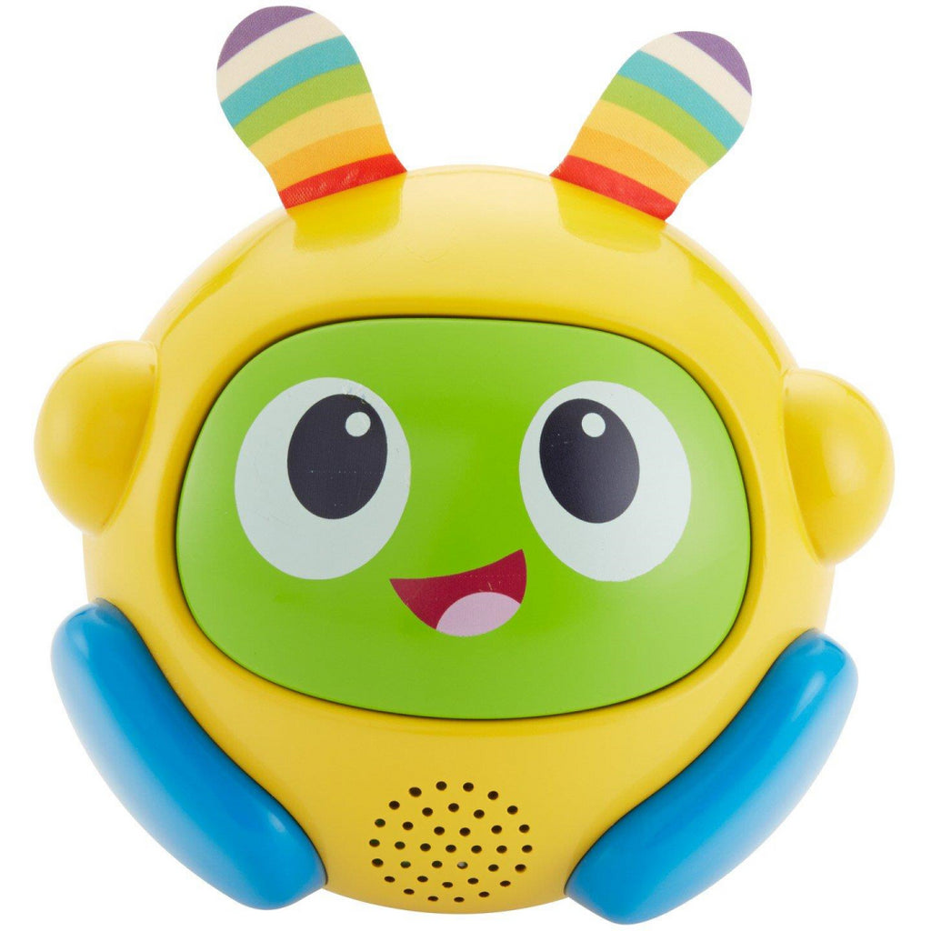 Fisher-Price DYM83 Beatbo Spin & Crawl Tumble Ball - Maqio