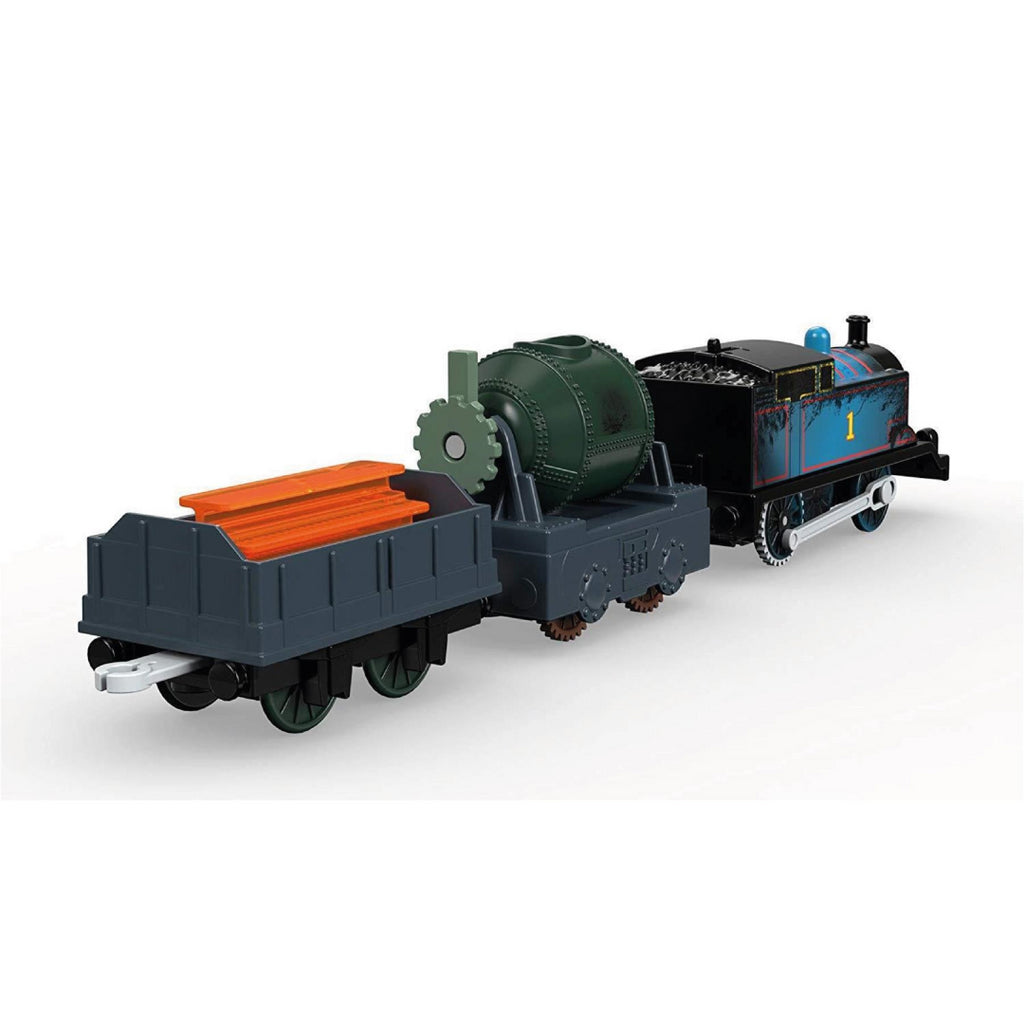 Thomas & Friends FBK20 Trackmaster Steelworks Thomas Collectable Train Toy - Maqio