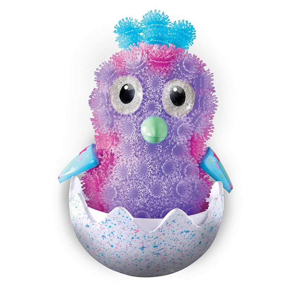 Bunchems 6041479 Hatchimals Figure Theme Pack Creative Toy - Maqio