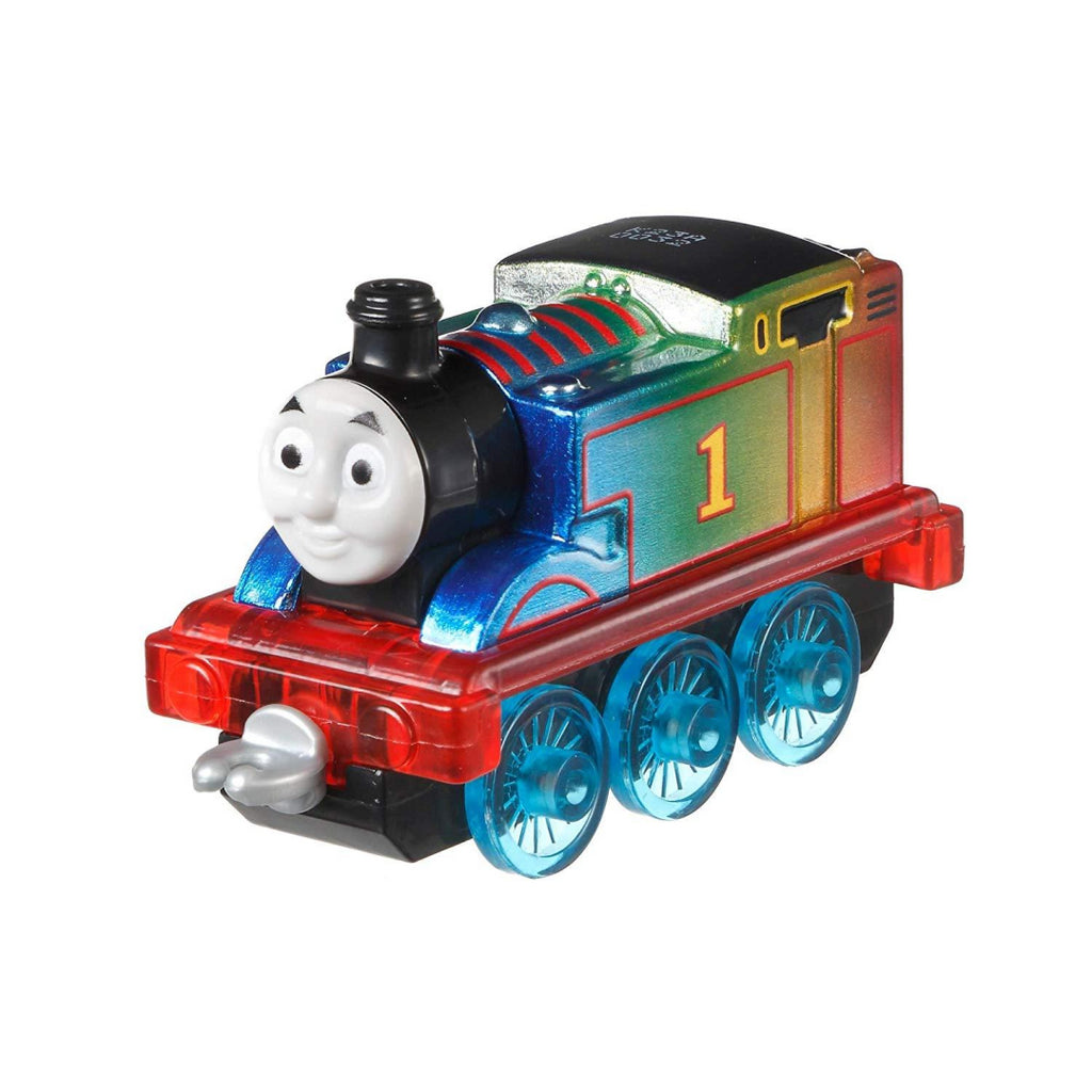 Thomas & Friends Rainbow Thomas Collectable Engine Toy FJP74 - Maqio