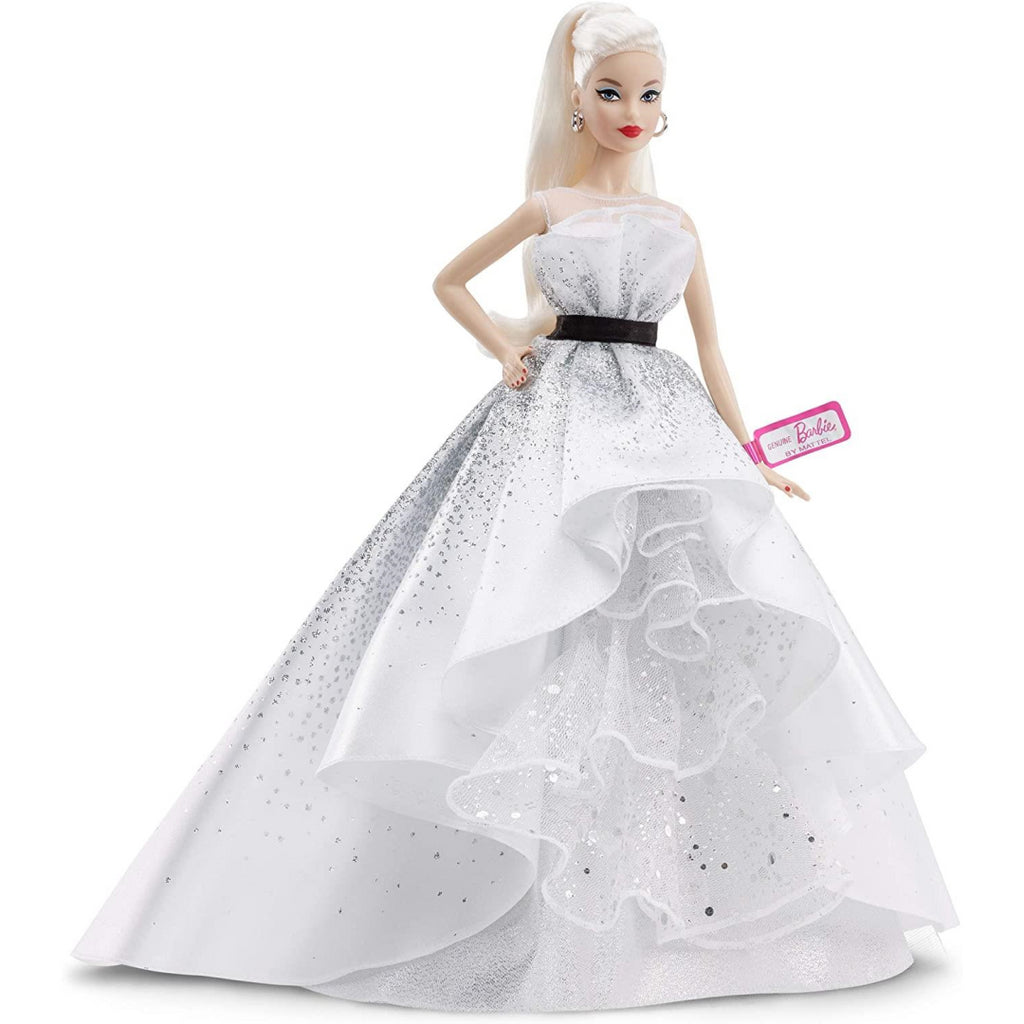Barbie Collector FXD88 Collector 60th Anniversary Doll - Maqio