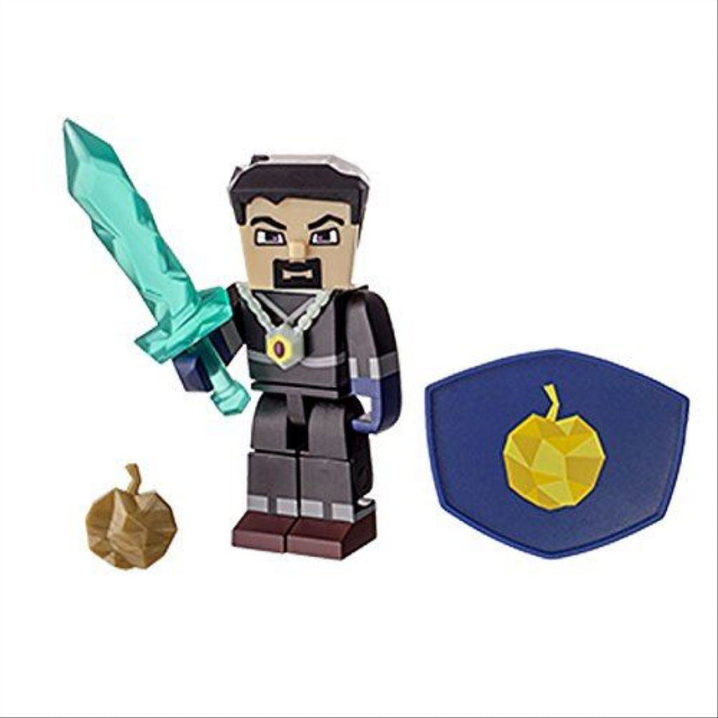 Tube Heroes AntVenom Figure with Accessory - Maqio