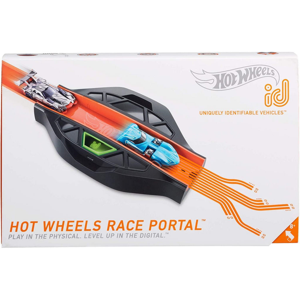Hot Wheels FXB53 ID Race Portal - Maqio