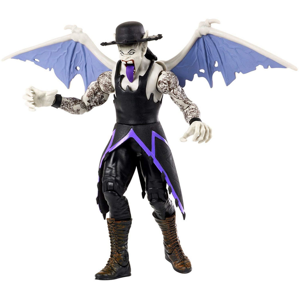 WWE FMH37 Undertaker Monsters Action Figure - Maqio
