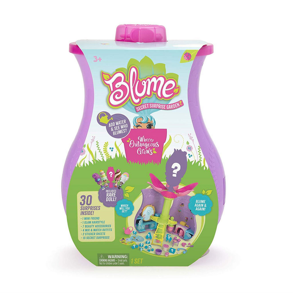 Blume Secret Garden Surprise Playset - Maqio