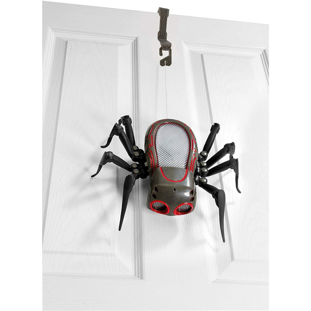 """Arakno The Awesome"" Interactive Arachnid Toy - Maqio"