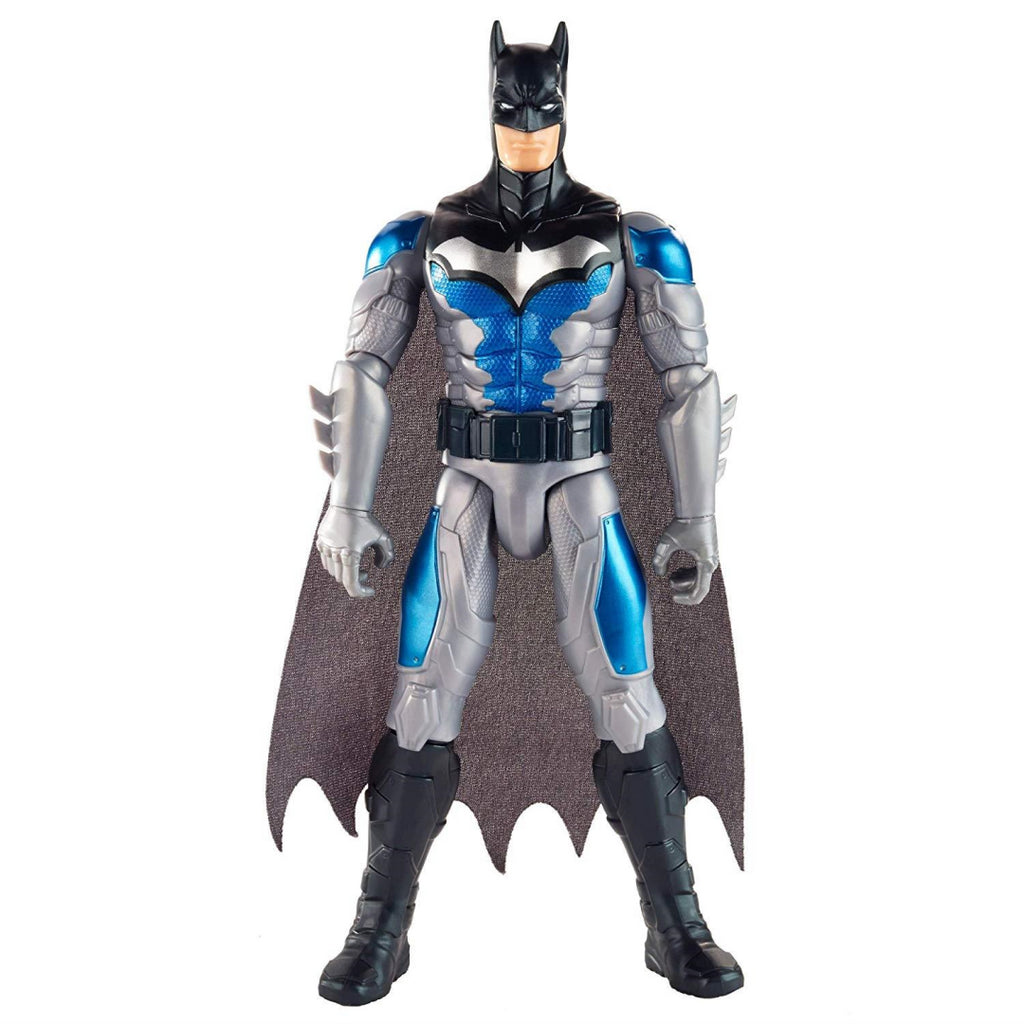 JUSTICE LEAGUE Missions Sub Zero Batman True Moves Figure GCK92 - Maqio