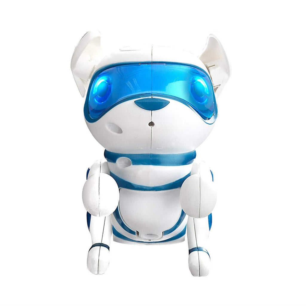 Teksta Newborn Robotic Jumping Puppy - Maqio