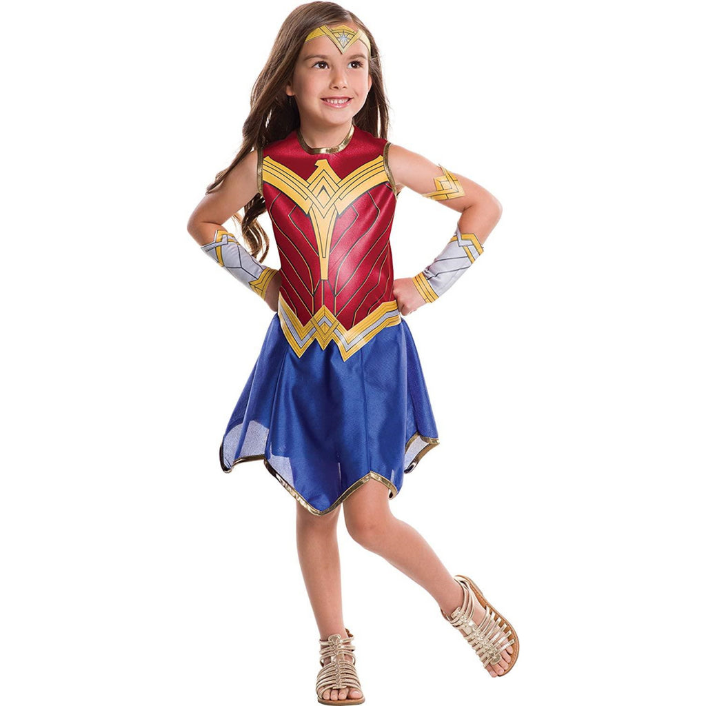 Rubie's 42305 Wonder Woman Costume (S) - Maqio