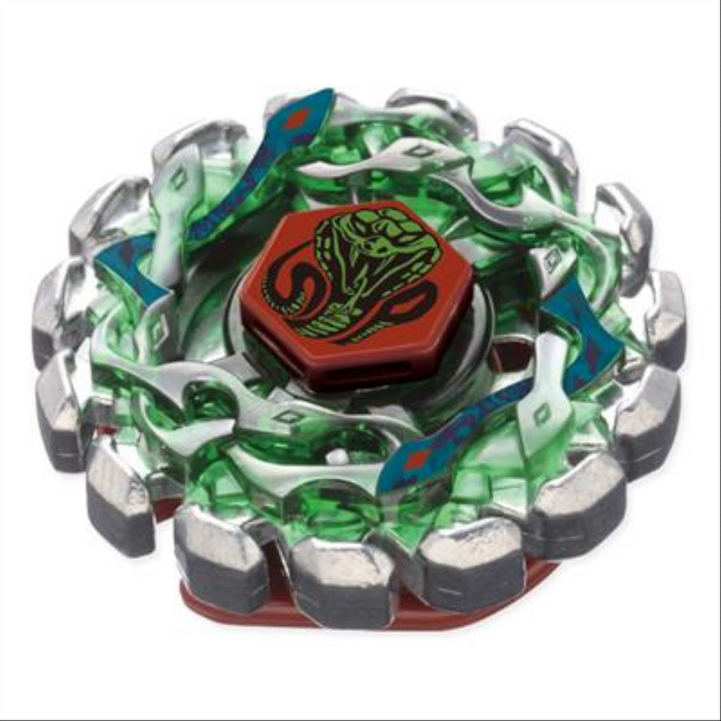 Beyblade P-Serpent SW145SD Rare Collectable Spinning Top Toy - Maqio
