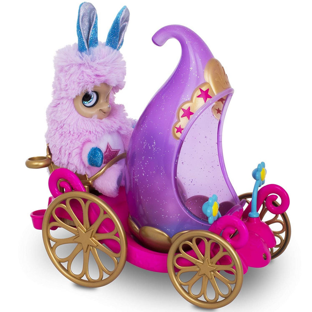 Bush Baby World 2360 Royal Carriage Toy Playset - Maqio