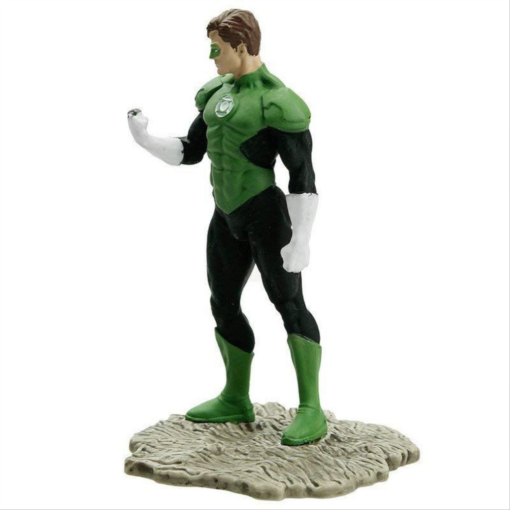Schleich Justice League Figures - Green Lantern (22507) - Maqio