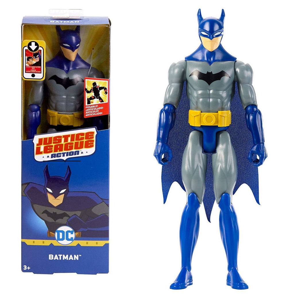 Justice League 30cm Action Figure FFF11 - Batman - Maqio