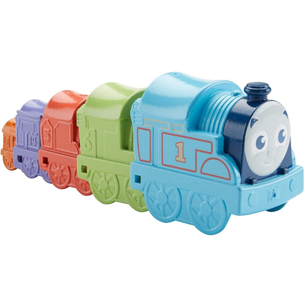 Fisher Price Thomas & Friends DVR11 My First Nesting Engines Toy - Maqio