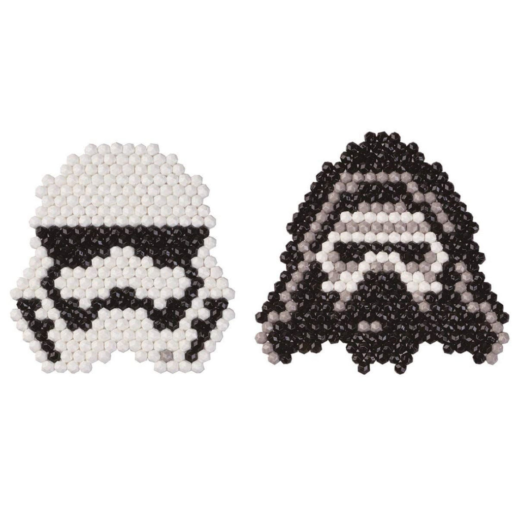 Aquabeads Star Wars Kylo Ren and Stromtrooper Set (30158) - Maqio