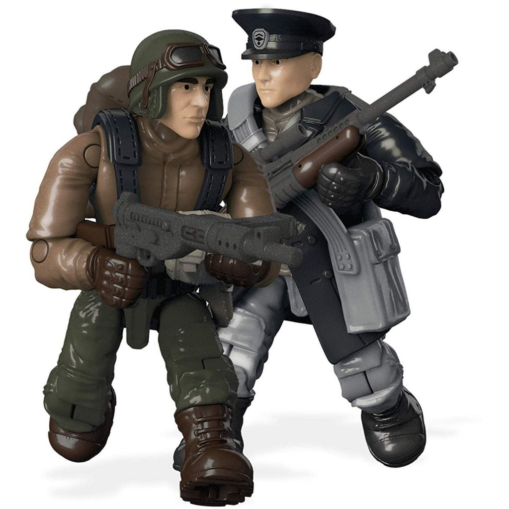 Mattel Mega Construx Call of Duty Legends Checkpoint Charge - Maqio