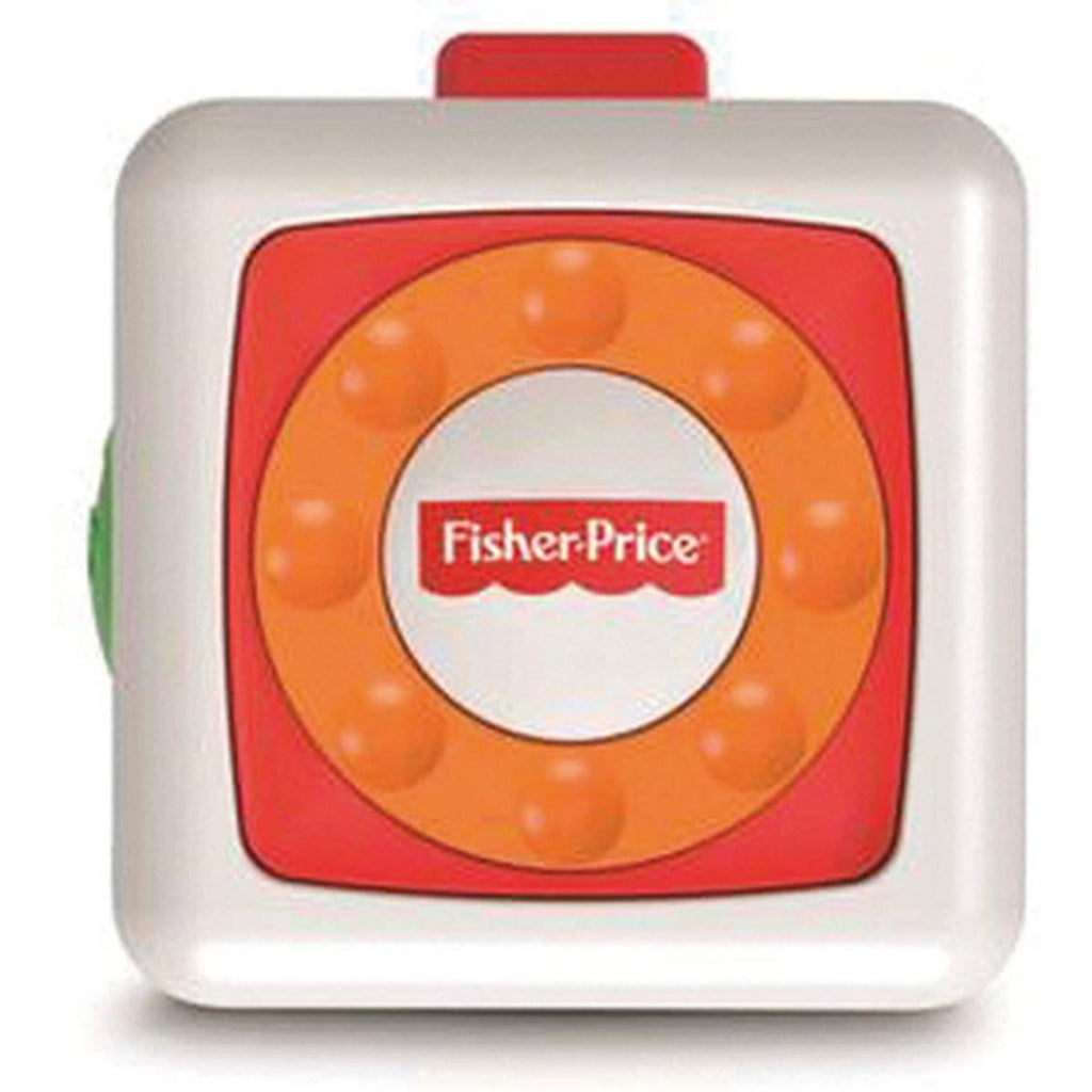 Fisher-Price FWP34 My First Fidget Cube - Maqio
