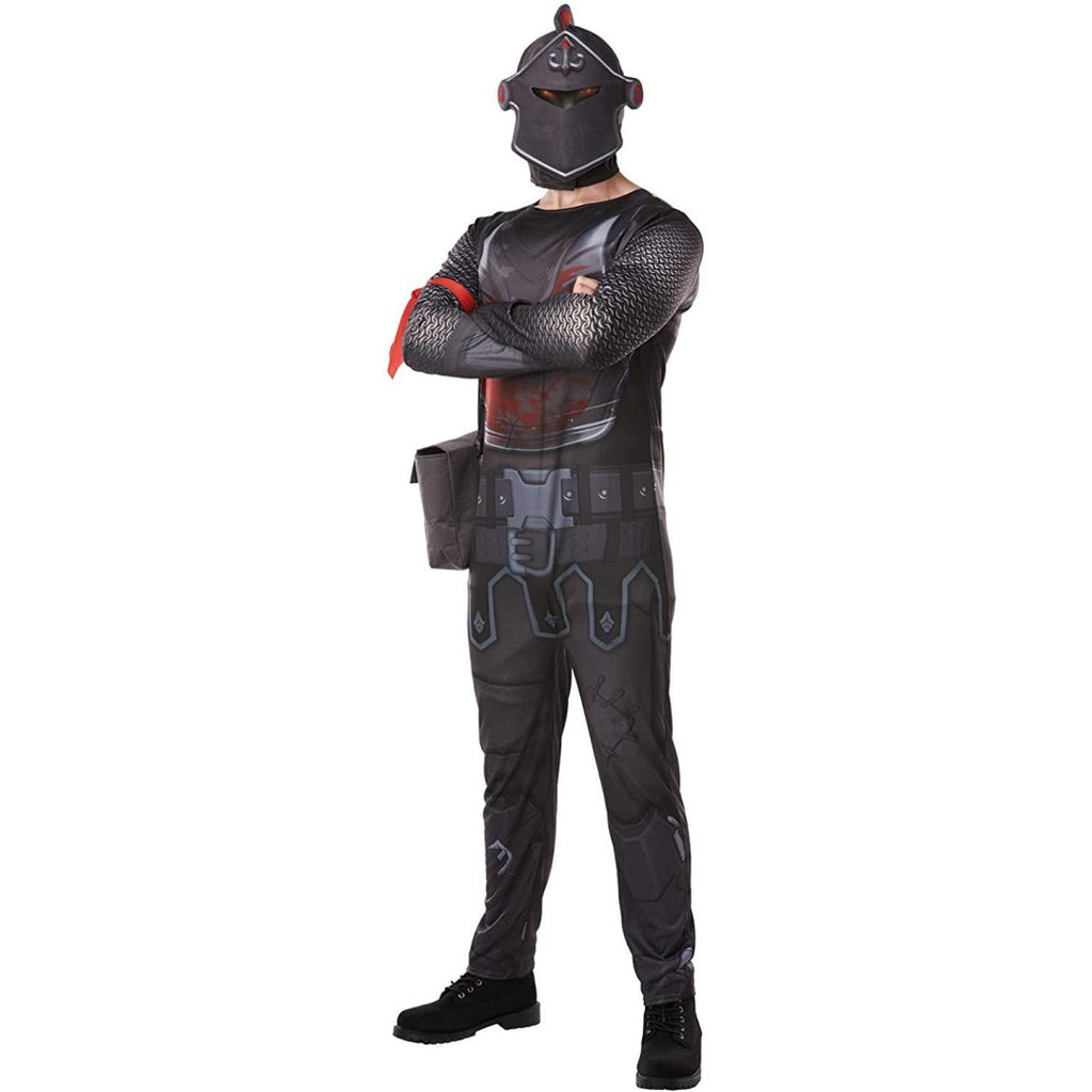 Rubie's Official Fortnite Black Knight Costume SMALL 300189S - Maqio