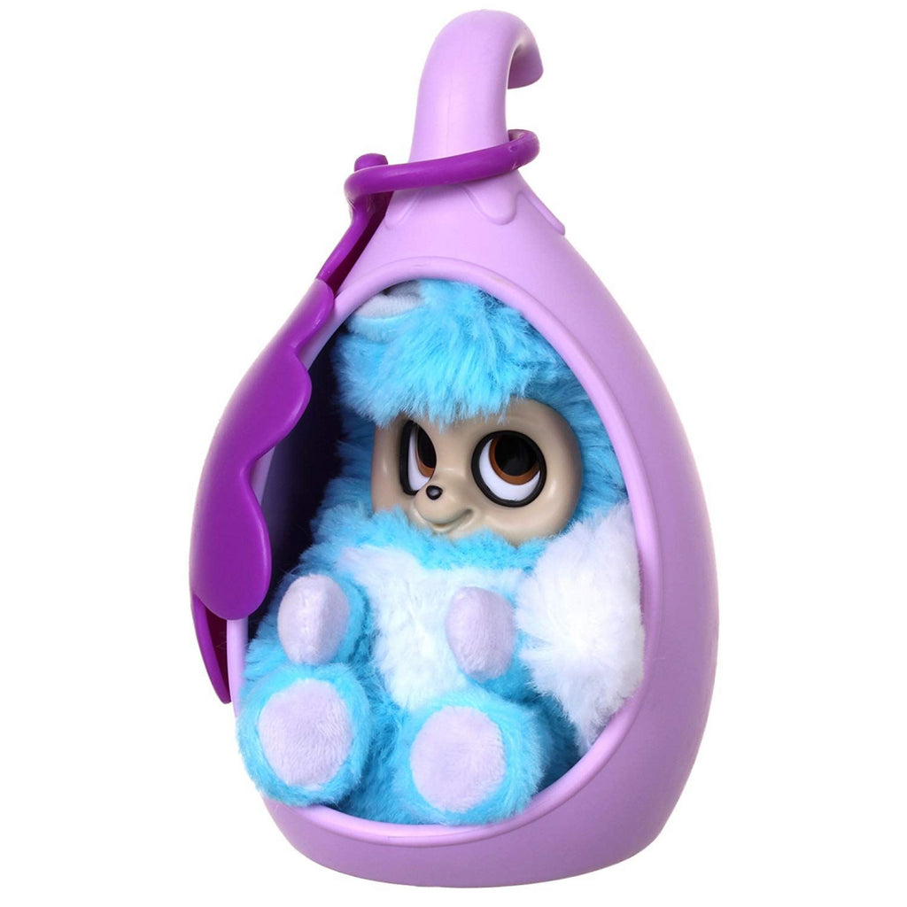 Bush Baby World 2316 Sleepy Pod with Bush Baby Adero Soft Toy - Maqio