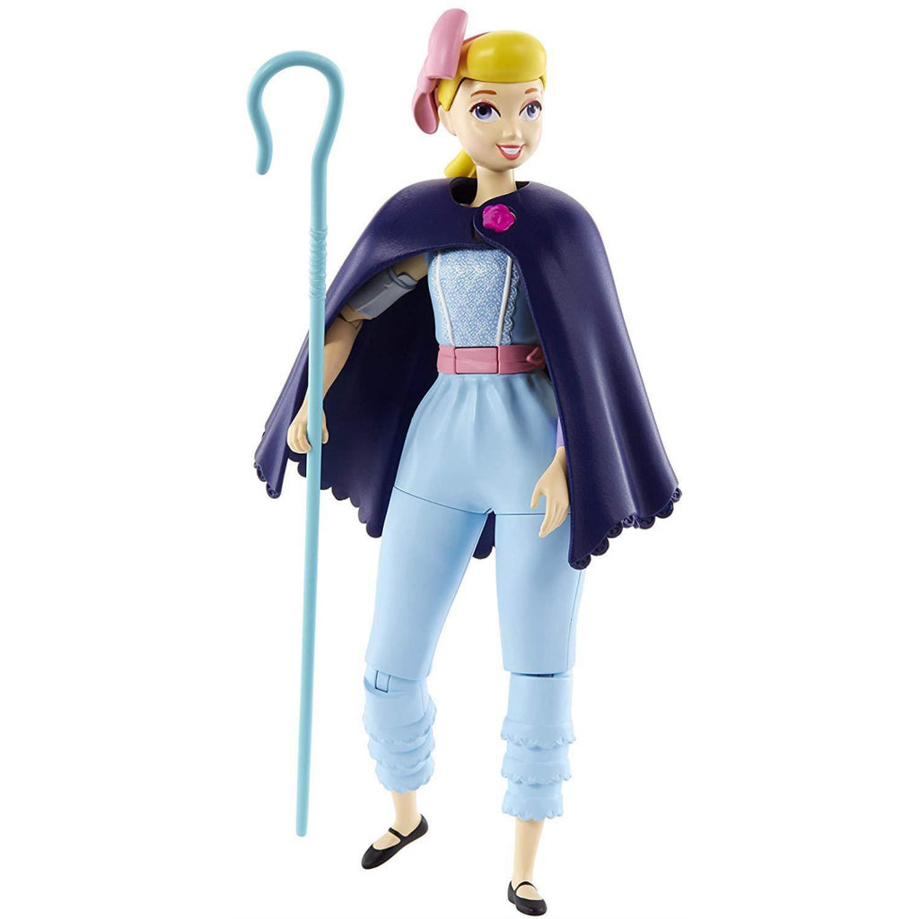 Disney Toy Story 4 True Talkers Bo Peep 8 Inch Action Figure - Maqio