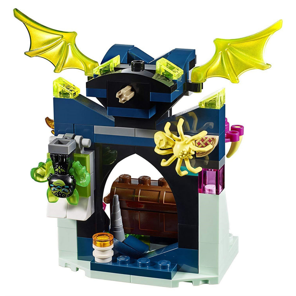LEGO Elves 41190 Emily Jones & The Eagle Getaway - Maqio