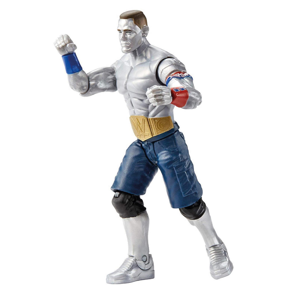 WWE Mutants - DXG62 John Cena Action Figure - Maqio