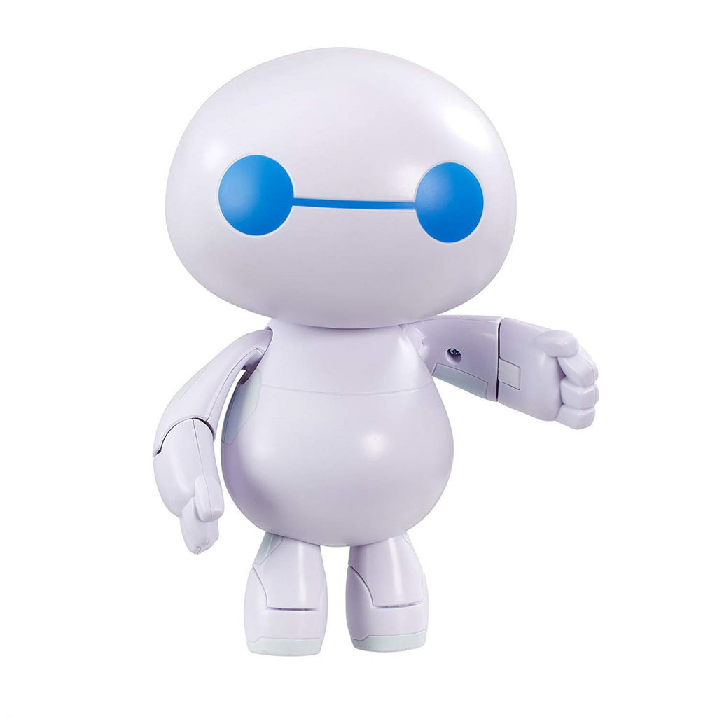 Big Hero 6 20cm Electronic Mini-Max with Sounds - Maqio
