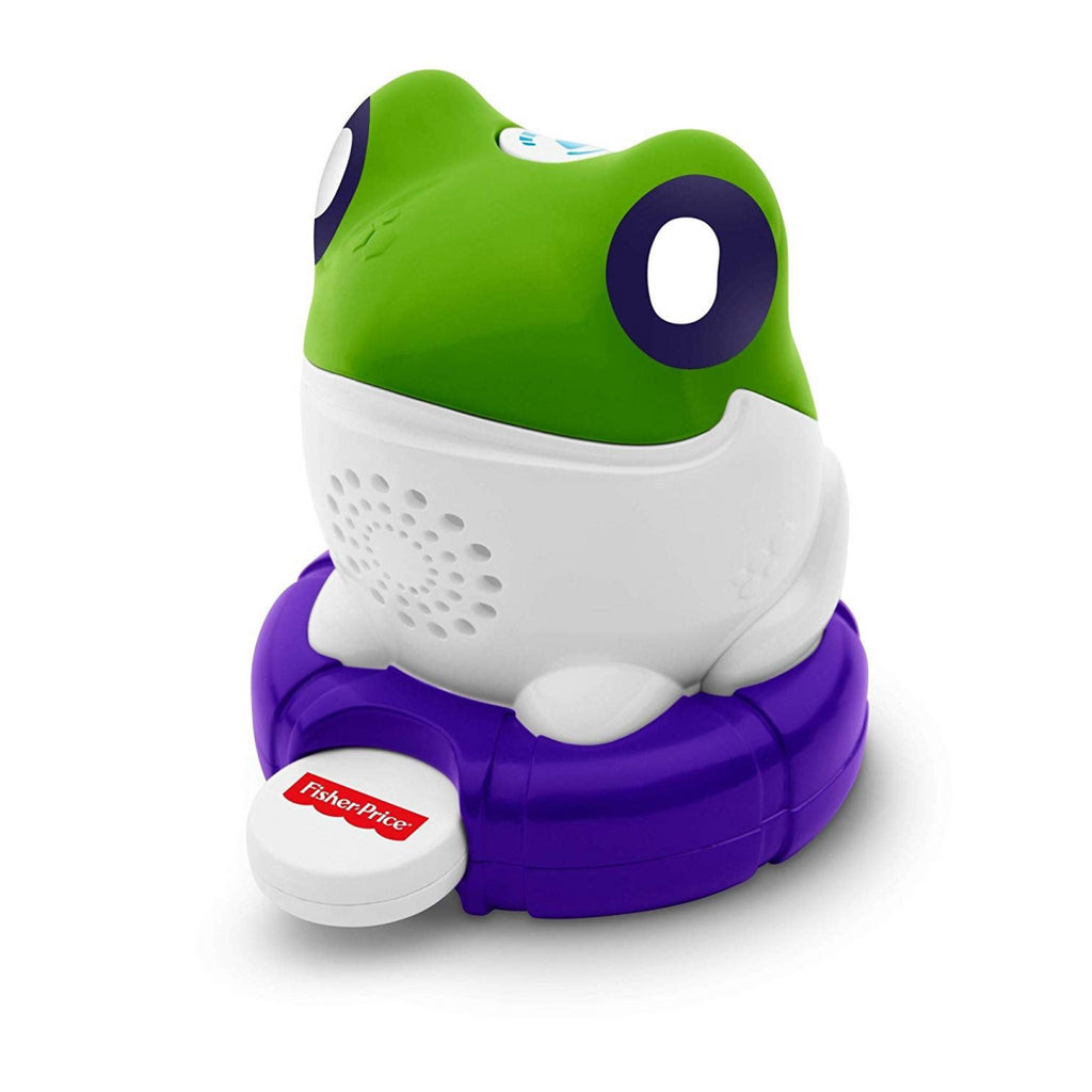 Fisher-Price FGL36 Think and Learn Measure with Me Froggy Activity Toy - Maqio