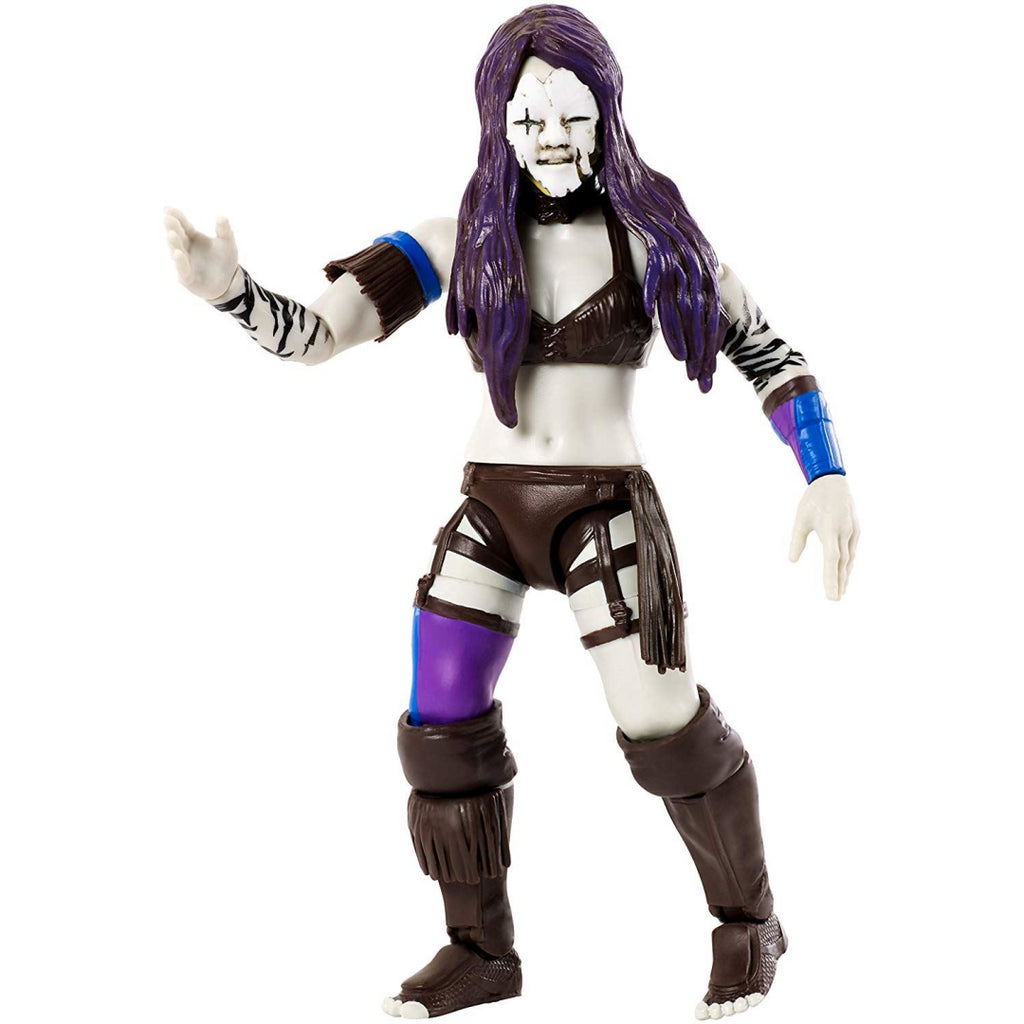 WWE FMH38 Asuka Monsters Action Figure - Maqio