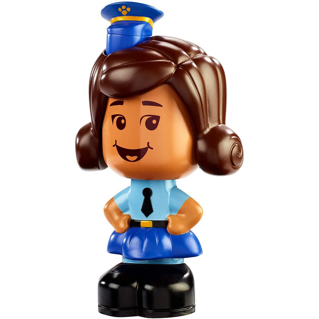 Disney Pixar Toy Story 4 Talking Officer Giggle McDimples GDR15 - Maqio