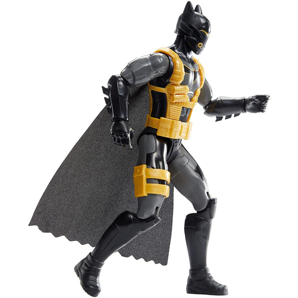 "Batman Anti -Fear Toxin 12"" Figure - Maqio"