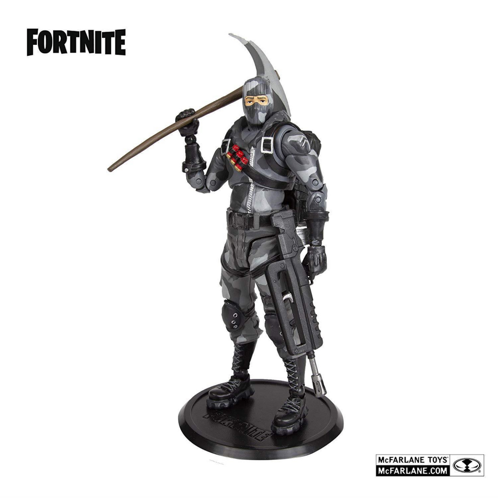 Fortnite Havoc Collectable Action Figure 10721 - Maqio