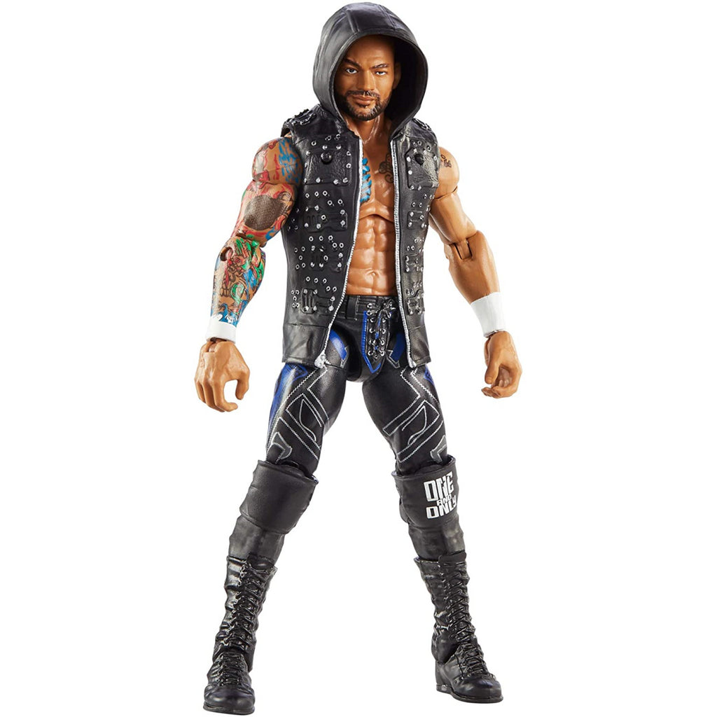 WWE Elite Collection Ricochet Action Figure GKY30 - Maqio