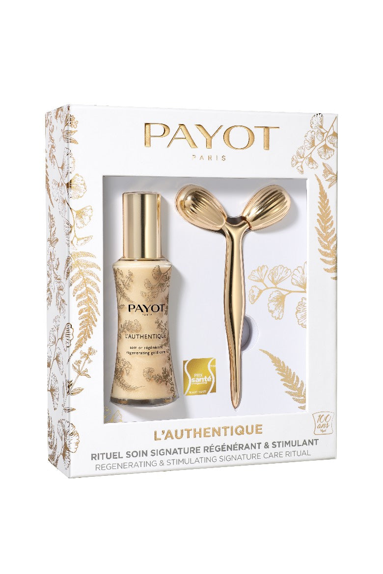 Coffret L'authetique