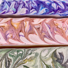 Load image into Gallery viewer, Dragon Handmade Soap- Eucalyptus Lemon Peppermint
