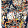 Cover image of Abstract Expressionism