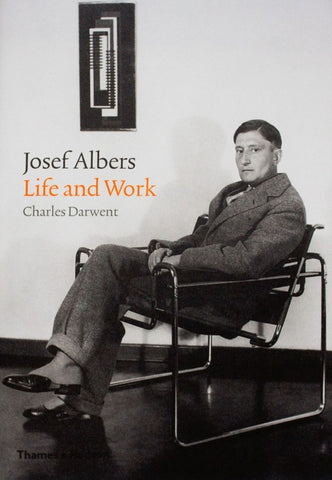 JOSEF AlBERS. LIFE AND WORK