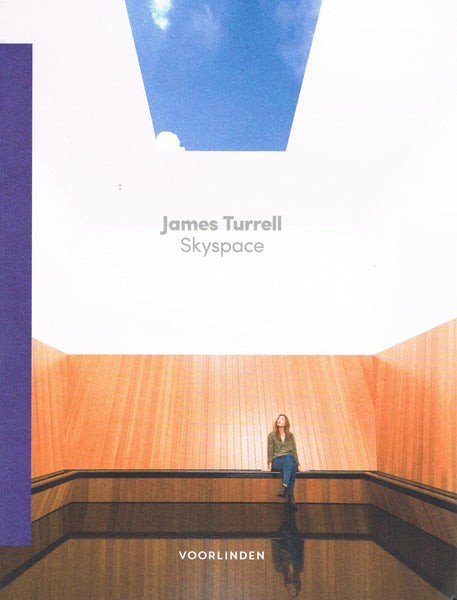Front cover image-James Turrell-Skyspace-Voorlinden