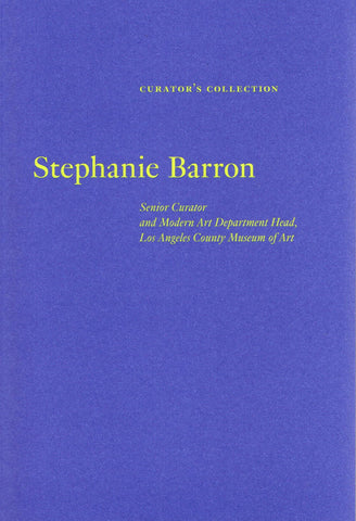 Front Cover Image-Stephanie Barron. Acknowledgements, Or Every Label Tells A Story.