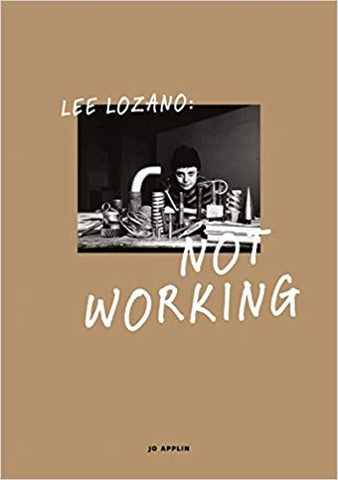 LOZANO, LEE. NOT WORKING
