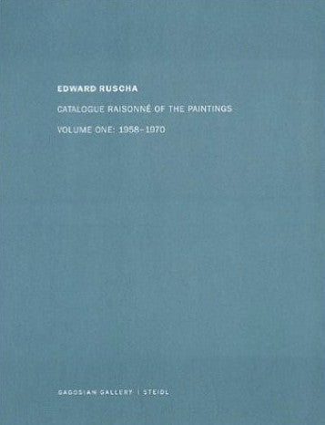 cover image of Catalogue Raisonne of the Paintings Vol 1
