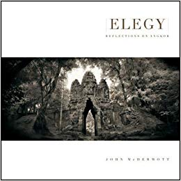 Front cover image-John McDermott Elegy: Relections on Angkor