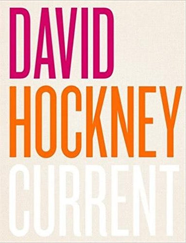 HOCKNEY, DAVID. CURRENT