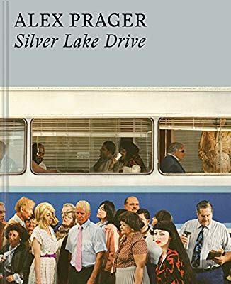 Front cover image-Silver Lake Drive-Alex Prager